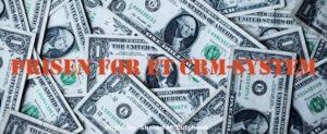 Er der forskel på CRM-systemer?